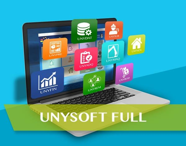Unysoft ERP FULL
